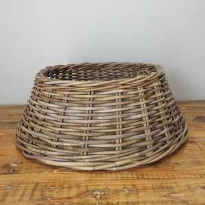 Christmas Tree Basket