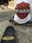 MANKY SURF SKATE PAINT T