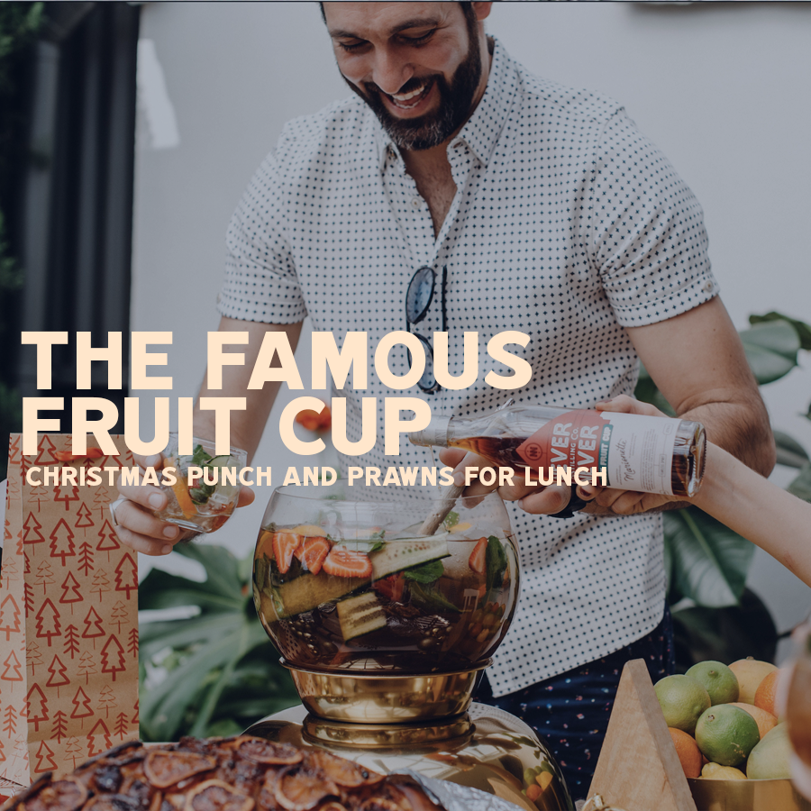 The Fruit Cup