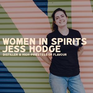 Women in Spirits | Jess Hodge
