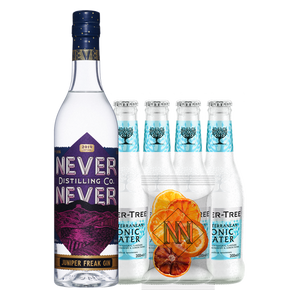 Juniper Freak Gin & Tonic Pack