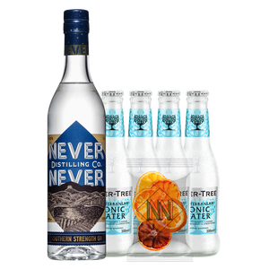 Southern Strength Gin & Tonic Pack