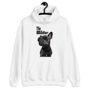 The dogfather Hoodie