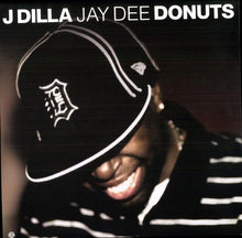 Load image into Gallery viewer, J DILLA / Donuts