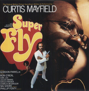MAYFIELD, CURTIS / Superfly