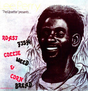 PERRY,LEE / Roast Fish and Cornbread