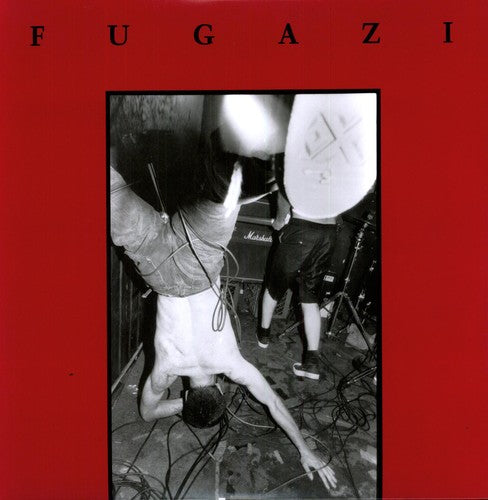 FUGAZI / Seven Songs