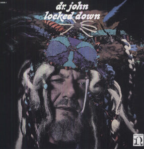 DR JOHN / Locked Down