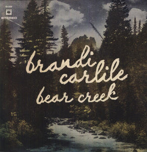 CARLILE, BRANDI / Bear Creek [2LP/ 1CD]