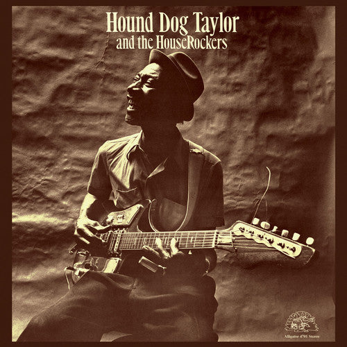 TAYLOR, HOUND DOG / Hound Dog & Houserockers