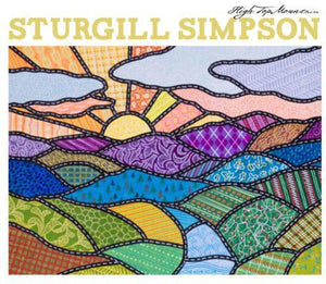 SIMPSON, STURGILL / High Top Mountain