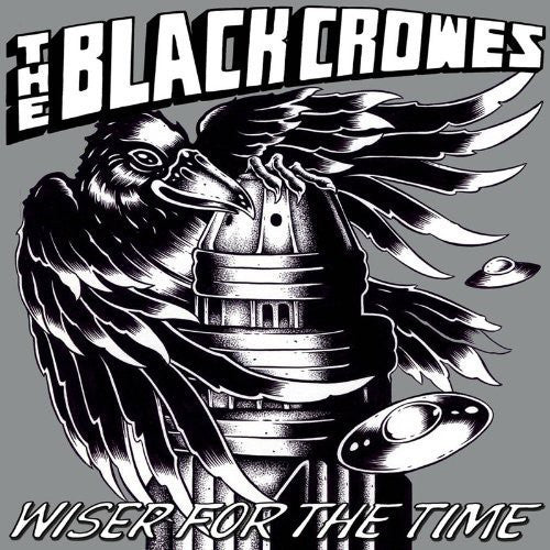 BLACK CROWES / Wiser for the Time