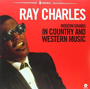 CHARLES,RAY / Modern Sounds in Country & Western Music 1 [Import]