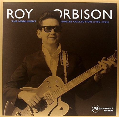 ORBISON, ROY / Monument Singles Collection [Import]