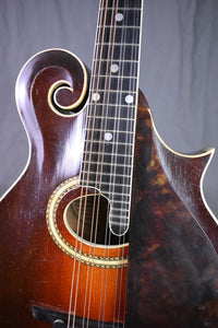 1922 Gibson F-4
