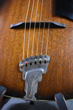 Load image into Gallery viewer, 1930s Harmony Valencia Archtop