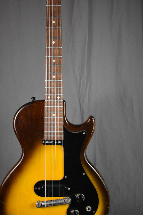 1959 Gibson Melody Maker 3/4