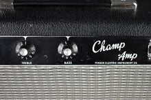Load image into Gallery viewer, 1965 Fender Champ Amp