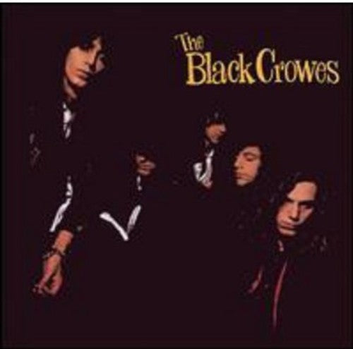 BLACK CROWES / Shake Your Money Maker