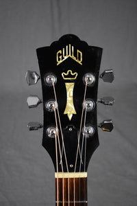 "1972 Guild D-40 ""Bluegrass Jubilee"""