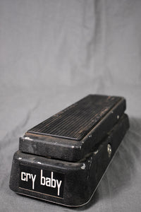 1976 Thomas Organ Cry-Baby Wah Pedal