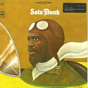 MONK, THELONIOUS / Solo Monk [Import]