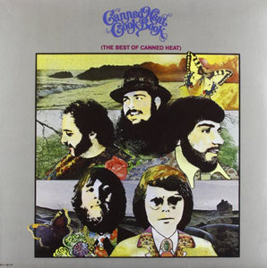 CANNED HEAT / Cookbook: Their Greatest [Import]