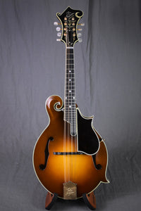 2000 Gibson F-5L Fern (Signed by Charlie Derrington)