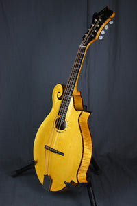 2000 Old Wave Mandola