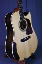 Load image into Gallery viewer, 2005 Gallagher Doc Watson Cutaway Adirondack/Brazilian