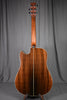 2005 Gallagher Doc Watson Cutaway Adirondack/Brazilian
