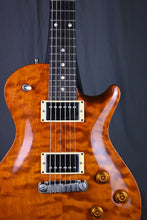 Load image into Gallery viewer, 2005 PRS Singlecut Amber Quilt Top