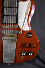 Load image into Gallery viewer, 2007 Gibson Custom Shop '63 Les Paul (SG) Custom w/ Vibrola
