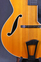 Load image into Gallery viewer, 2008 Kiso Ribbecke KR-1 Archtop