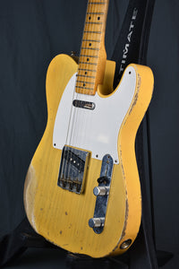 2008 Fender Custom Shop '58 Heavy Relic Telecaster