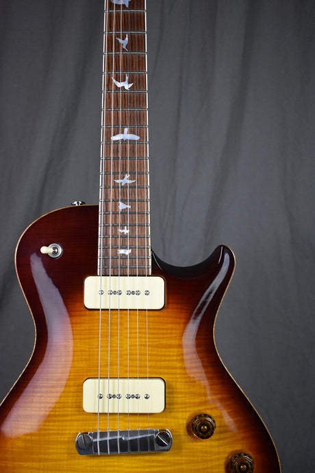 2009 PRS Ted McCarty SC245 Soapbar 10-Top