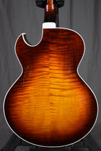 Load image into Gallery viewer, 2010 Heritage Sweet 16 Almond Sunburst