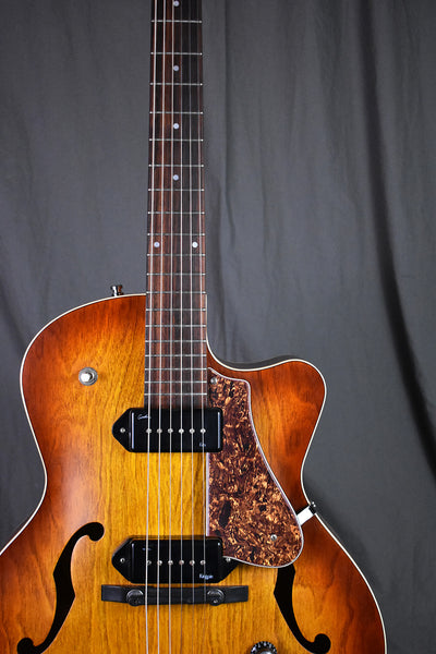 2010s Godin 5th Avenue CW Kingpin II