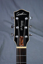 Load image into Gallery viewer, 2010s Godin 5th Avenue CW Kingpin II