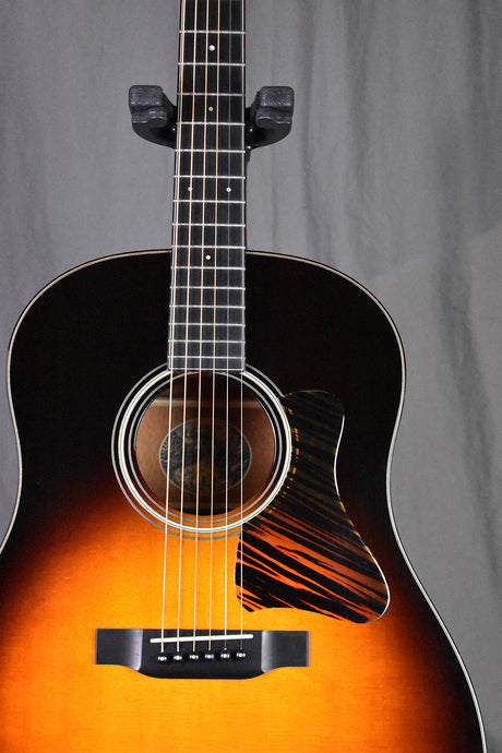 2011 Collings CJ Mh Short Scale Sunburst