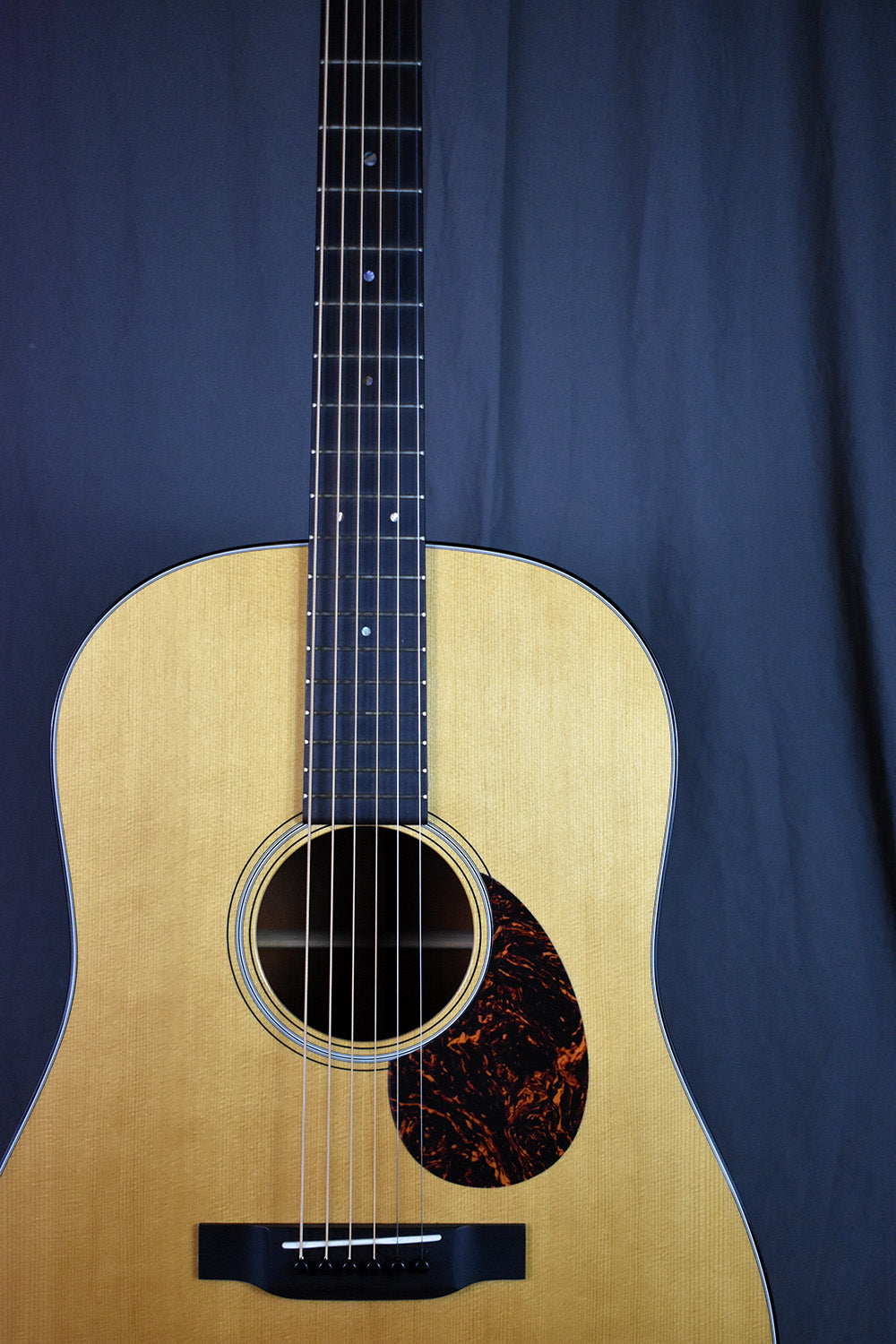 2015 Martin Custom Shop D-12 Fret Goncalo Alves