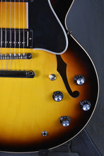 Load image into Gallery viewer, 2012 Gibson Memphis ES-335  Dot Plaintop