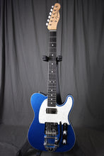 Load image into Gallery viewer, Fender Custom Shop Blue Sparkle Telecaster