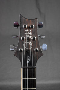 2015 Paul Reed Smith P245 Semi-Hollow 10-Top