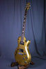 2015 Paul Reed Smith S2 Singlecut Semi-Hollow Gold Metallic
