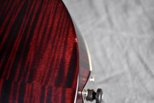 Load image into Gallery viewer, 2015 Collings MF Deluxe Merlot