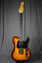 Load image into Gallery viewer, 2016 G&L Tribute ASAT Classic Bluesboy Semi-Hollow