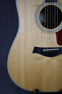 2016 Taylor 410e-R Rosewood