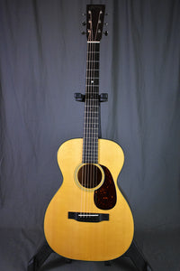 2016 Martin 0-18 w/ K&K Pure Mini