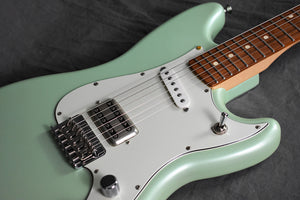 2017 Fender Offset Series Duo-Sonic HS w/ Porter Pickups